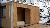 Holzhaus Modulbauweise holzhaus modulbauweise riegelbauweise massivbauweise